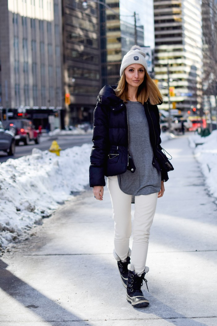 look good shoes sale pretty cheap good quality Sorel Boots Winter Outfit Style 12 – JUSTINE