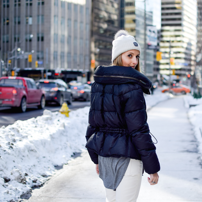 Sorel Boots Winter Outfit Style 14