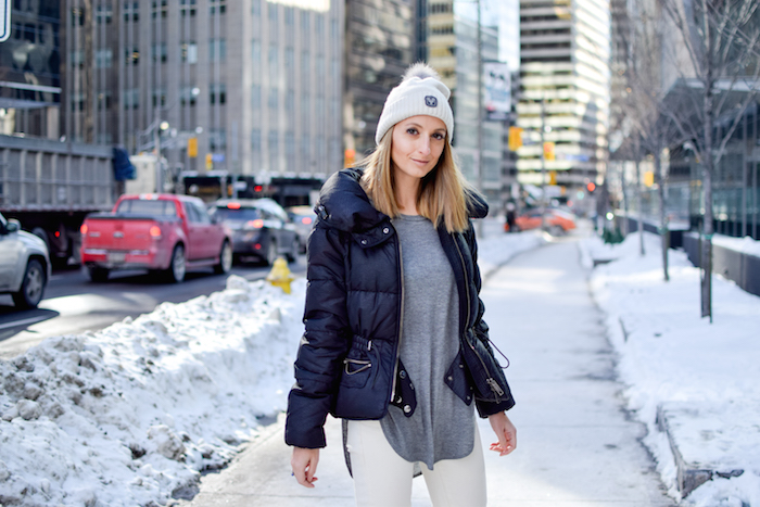Sorel Boots Winter Outfit Style 15