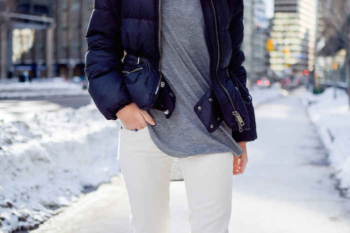 Sorel Boots Winter Outfit Style 18