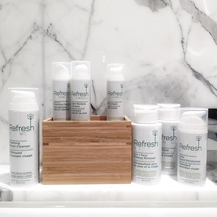 Refresh Botanicals Skincare Beauty Blog 02