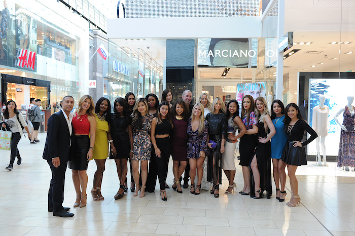 Charles Leonio Marciano Yorkdale Event 01