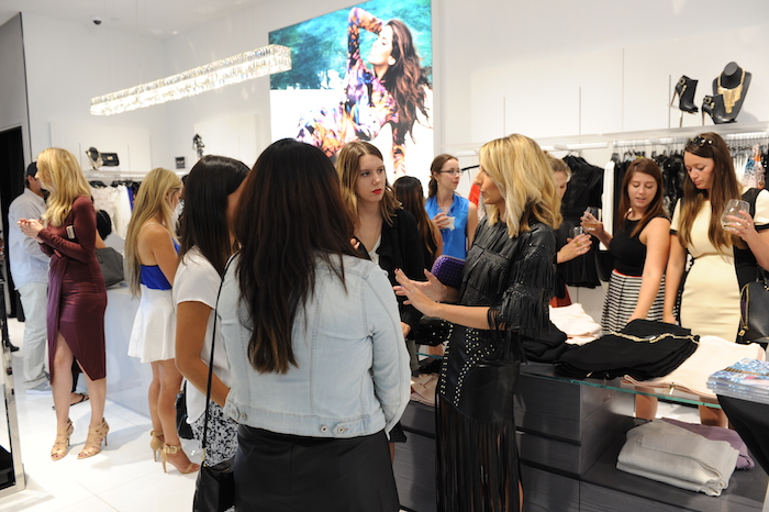 Charles Leonio Marciano Yorkdale Event 13