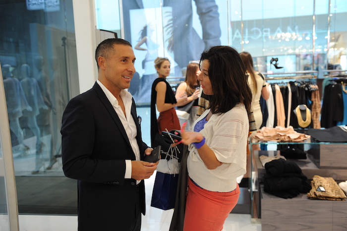 Charles Leonio Marciano Yorkdale Event 15