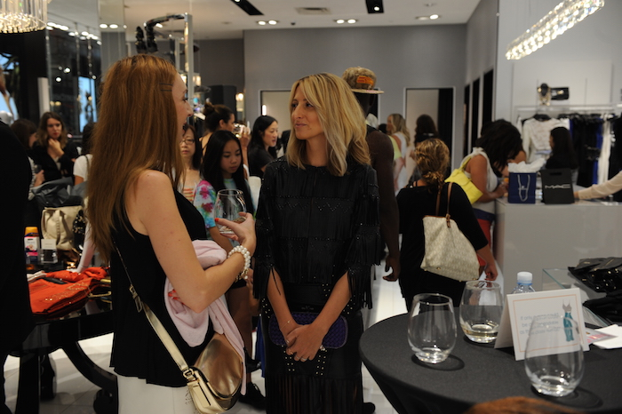 Charles Leonio Marciano Yorkdale Event 35
