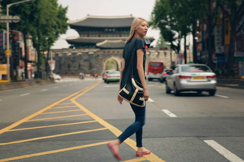 Soo Joo Park for Chanel Cruise 15/16