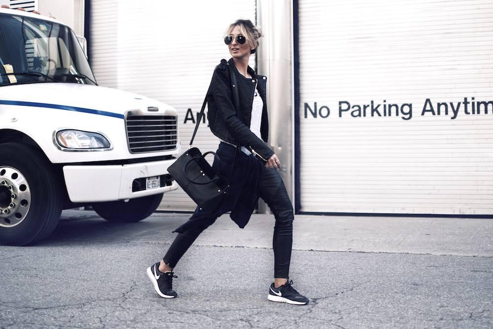 Gigi Hadid Outfit Inspiration