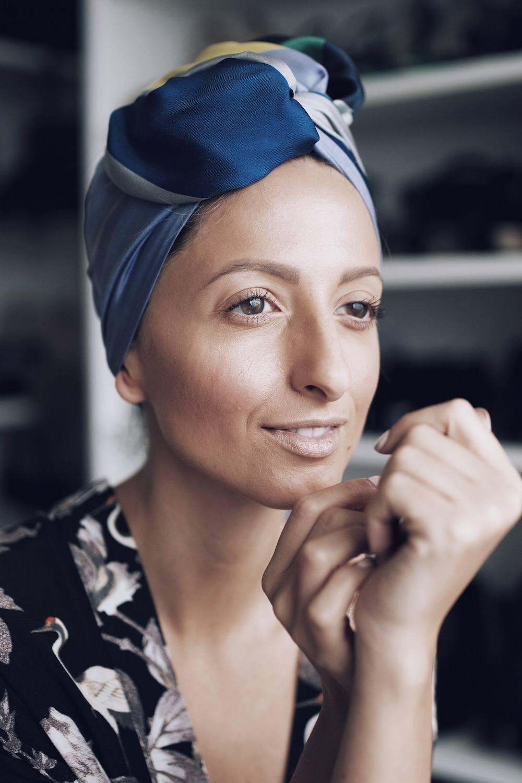 Justine Iaboni Canadian Blogger