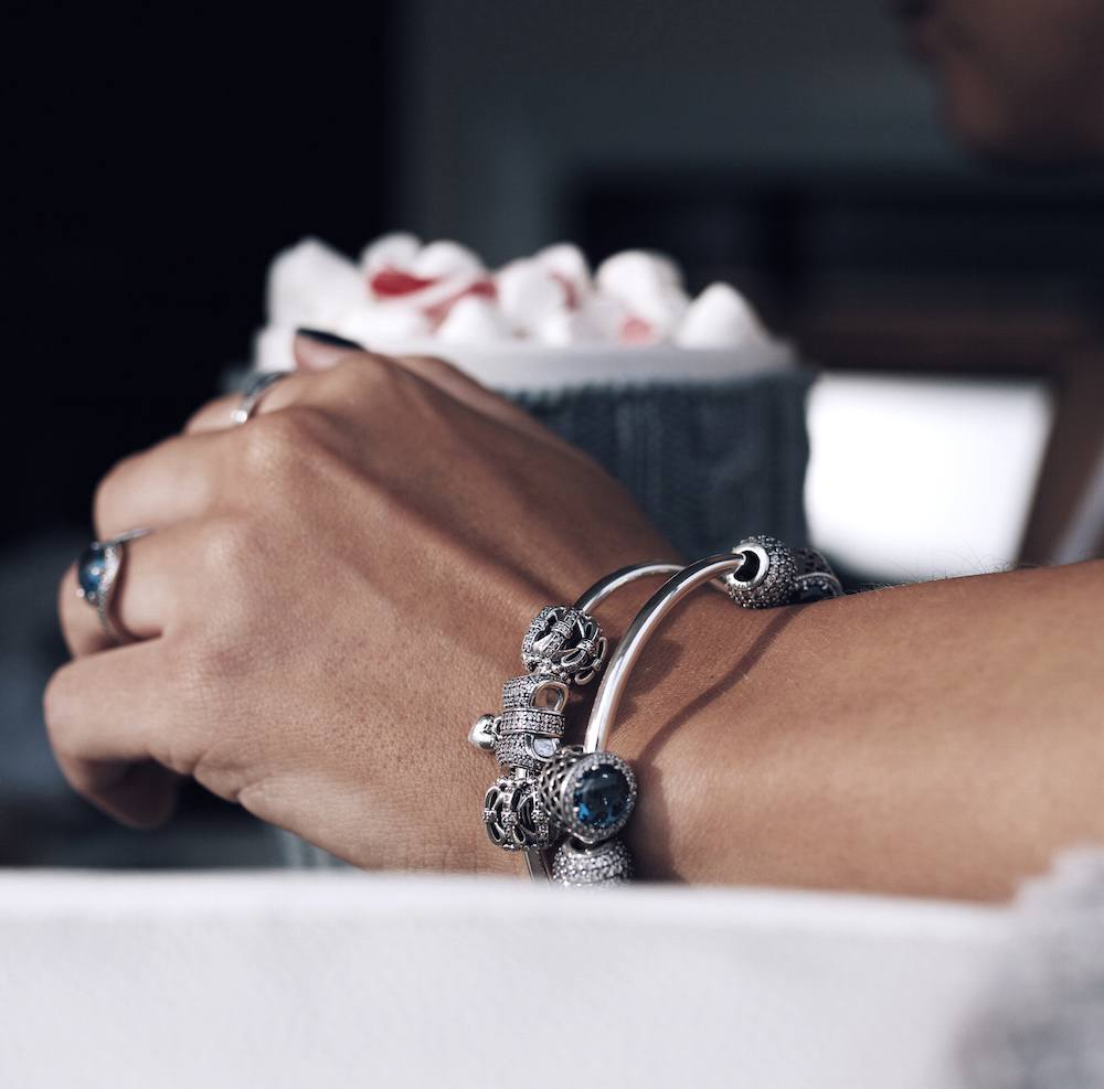 PANDORA gifts for her xmas holiday 12