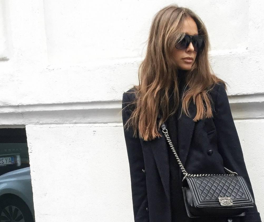 Top 10 Danish Bloggers Justine