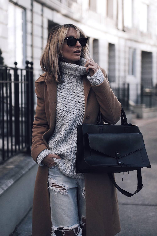 London Inspired Outfit Jetset Justine Iaboni 30