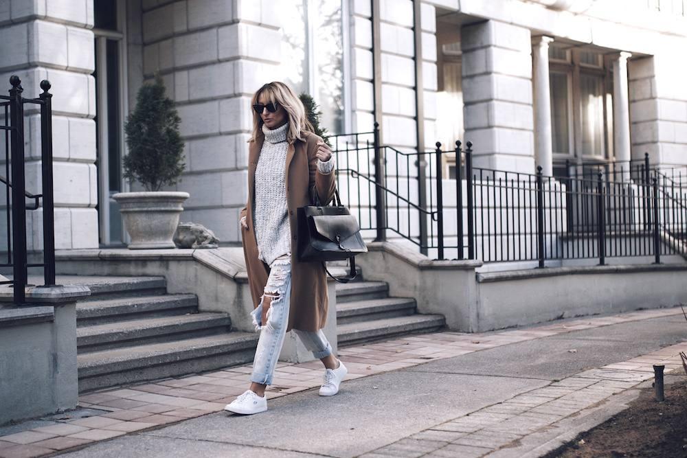 London Inspired Outfit Jetset Justine Iaboni 39