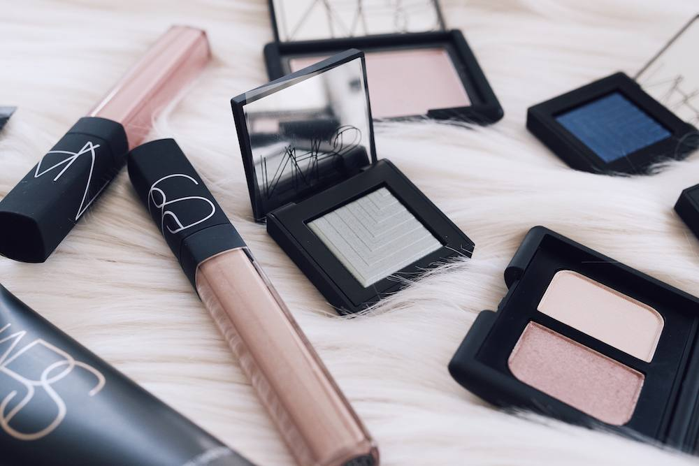 NARS 2016 Spring Collection