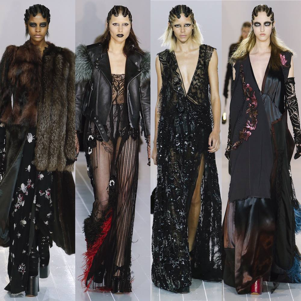 Marc Jacobs Fall 2016 NYFW 02
