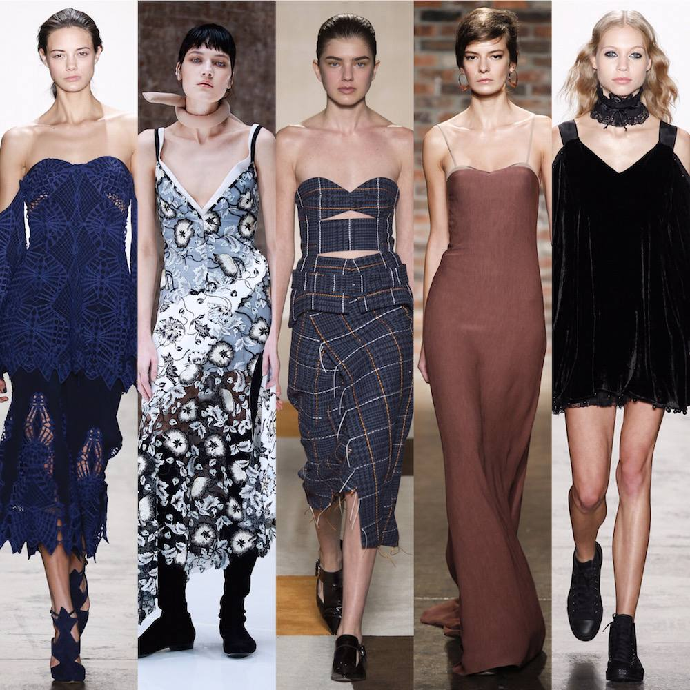 The Best NYFW Runways