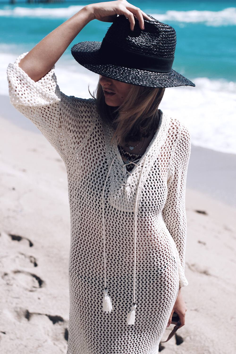 Beach outfit inspiration 09