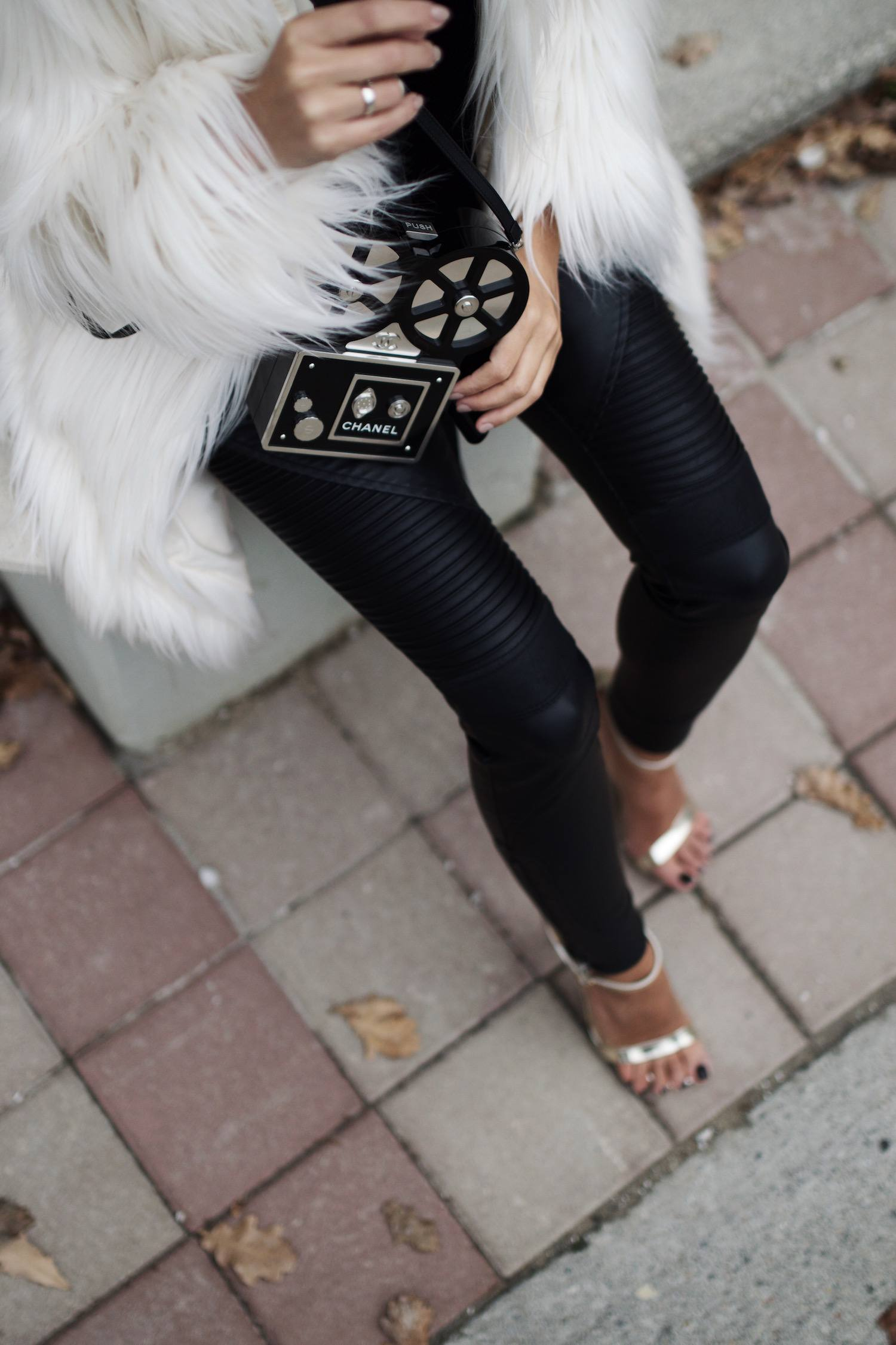 Chanel Camera Bag 01