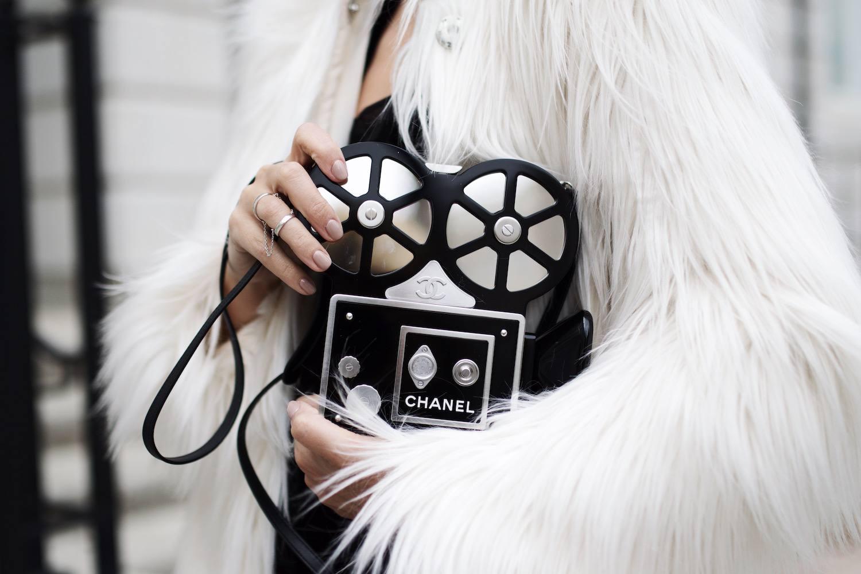 Chanel 2016 Handbag