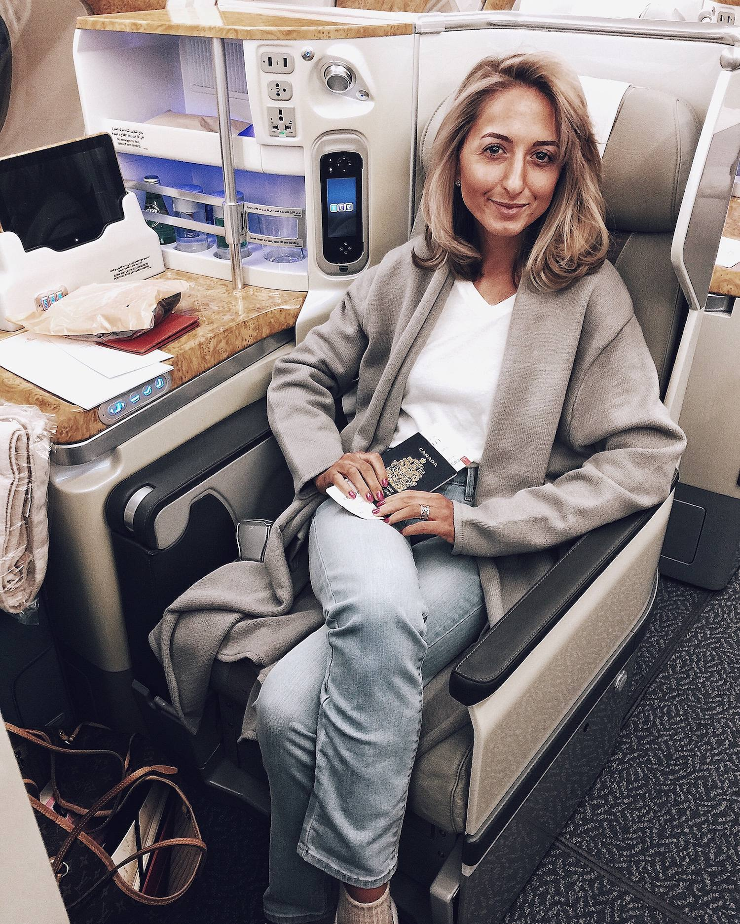 Dubai Travel Diary 01