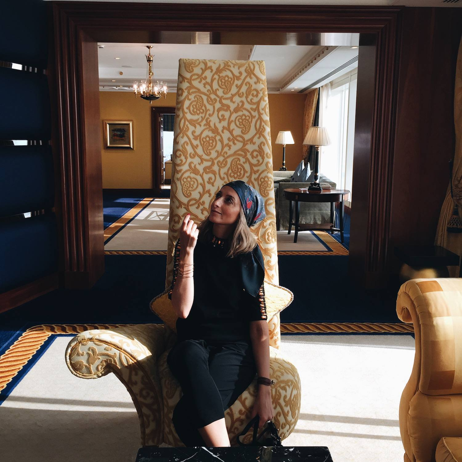 Dubai Travel Diary 102