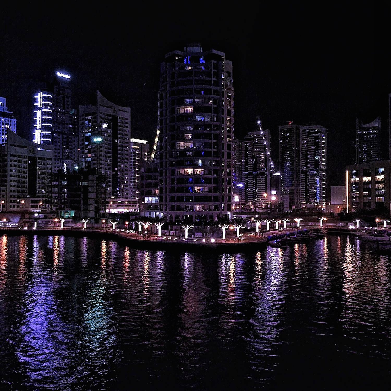 Dubai Travel Diary 110