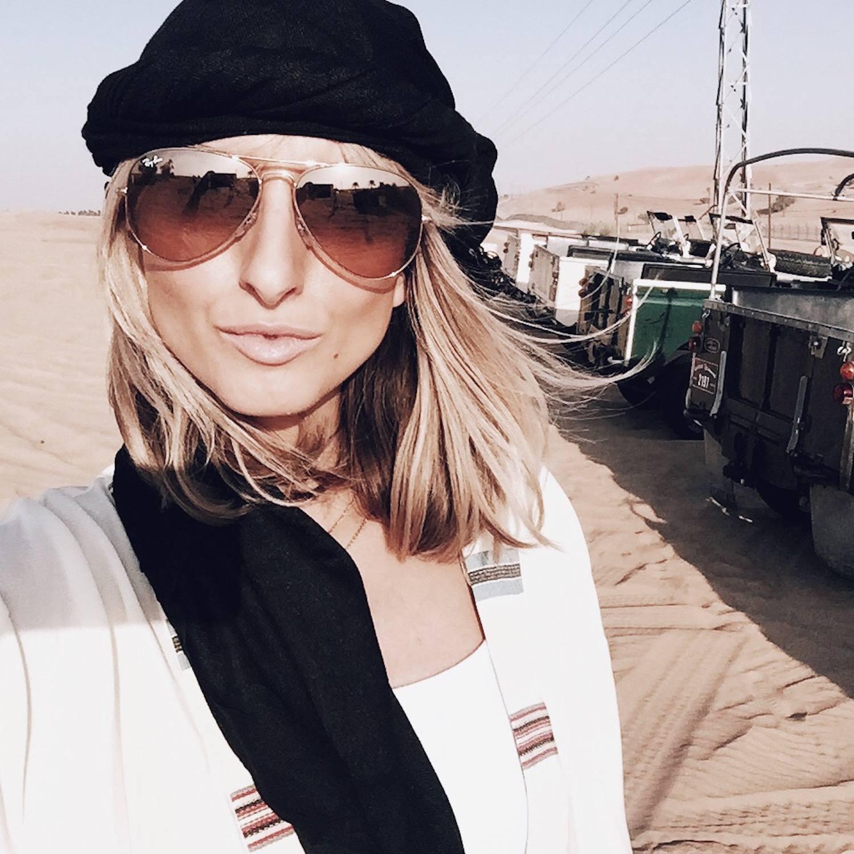 Dubai Travel Diary 12