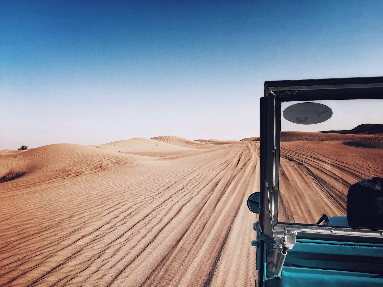Dubai Travel Diary 13