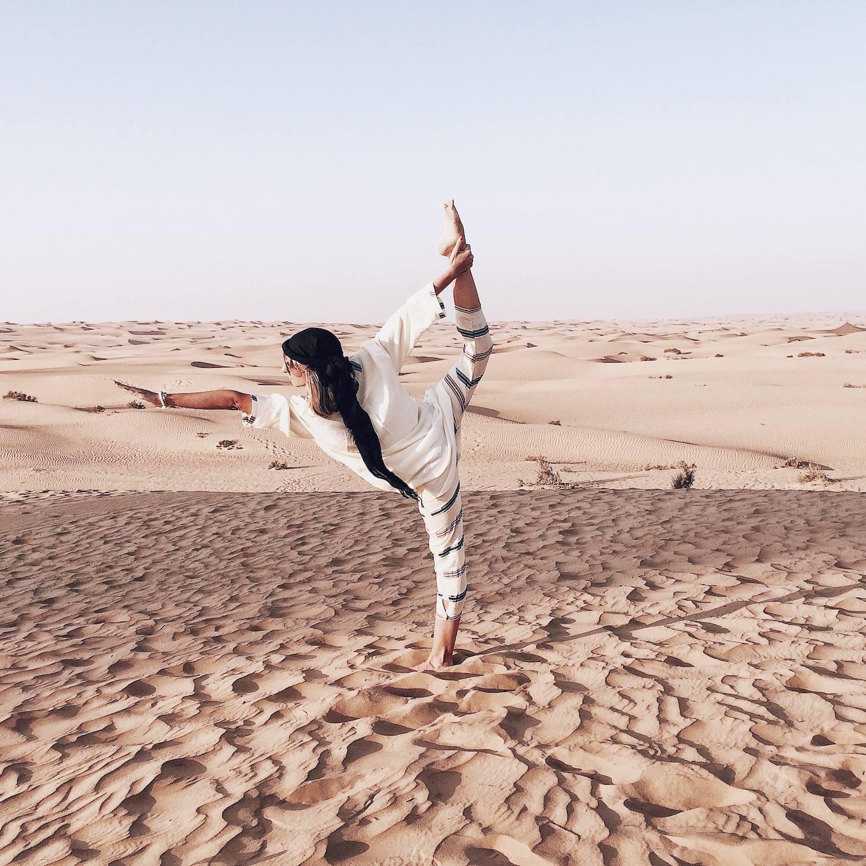 Dubai Travel Diary 15