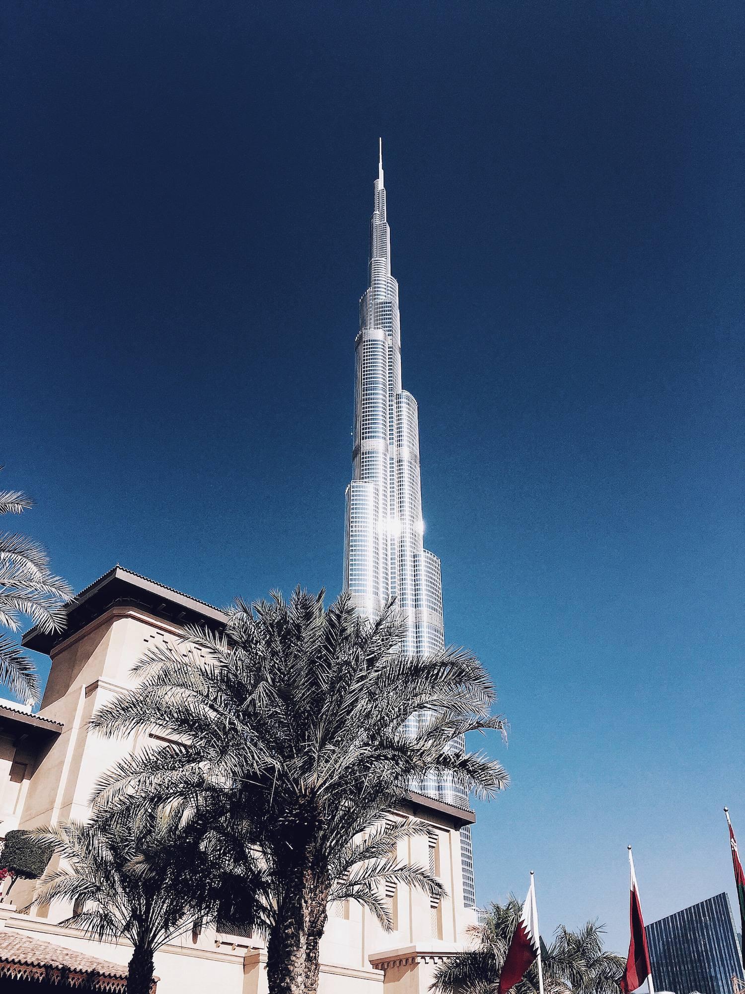 Dubai Travel Diary 18