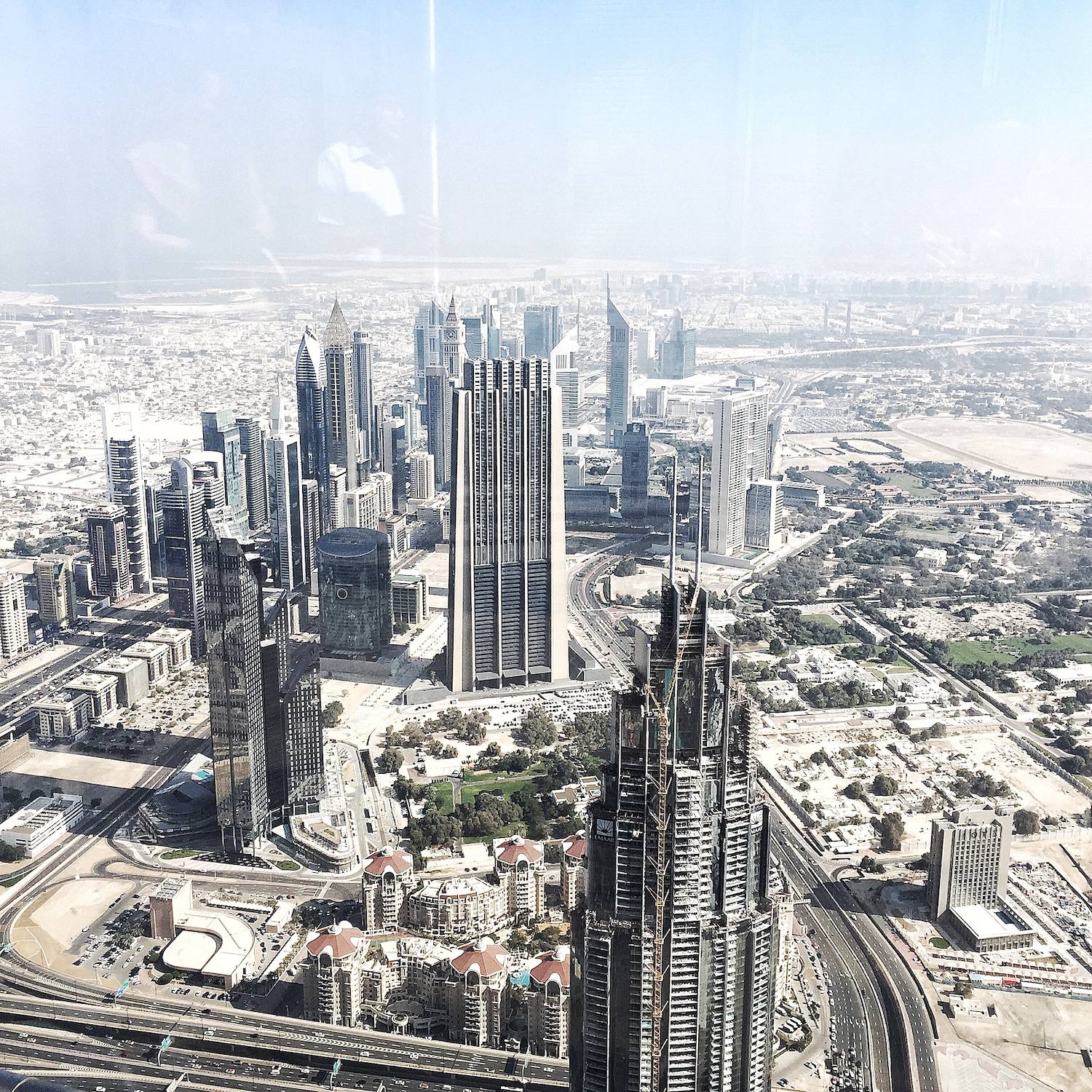 Dubai Travel Diary 19