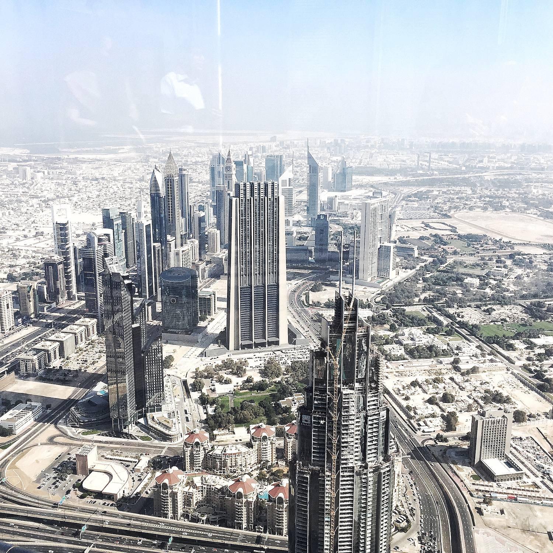 Dubai Travel Diary 19