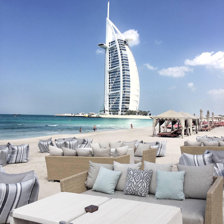 Dubai Travel Diary 24
