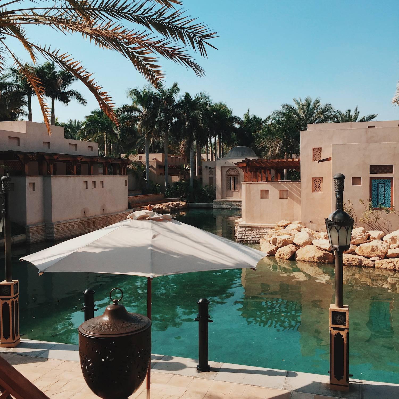 Dubai Travel Diary 33