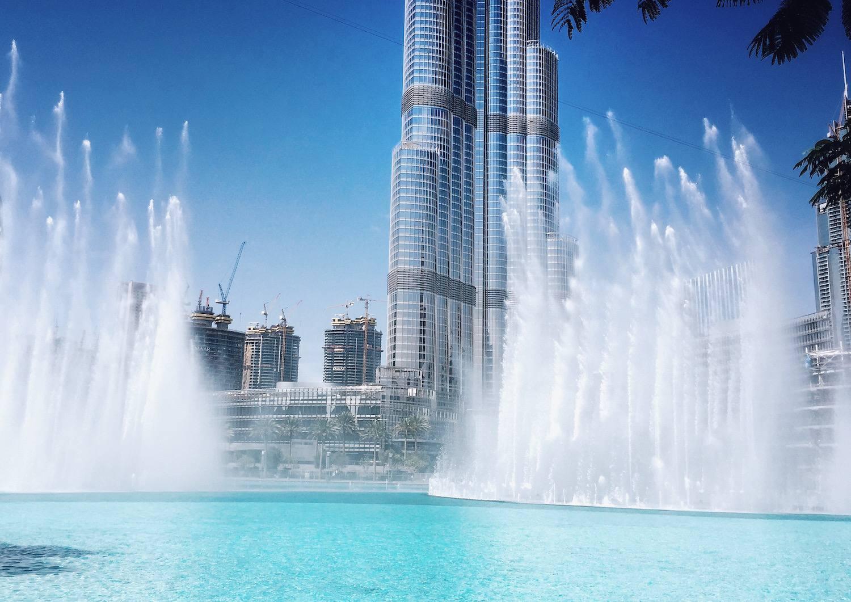 Dubai Travel Diary 44