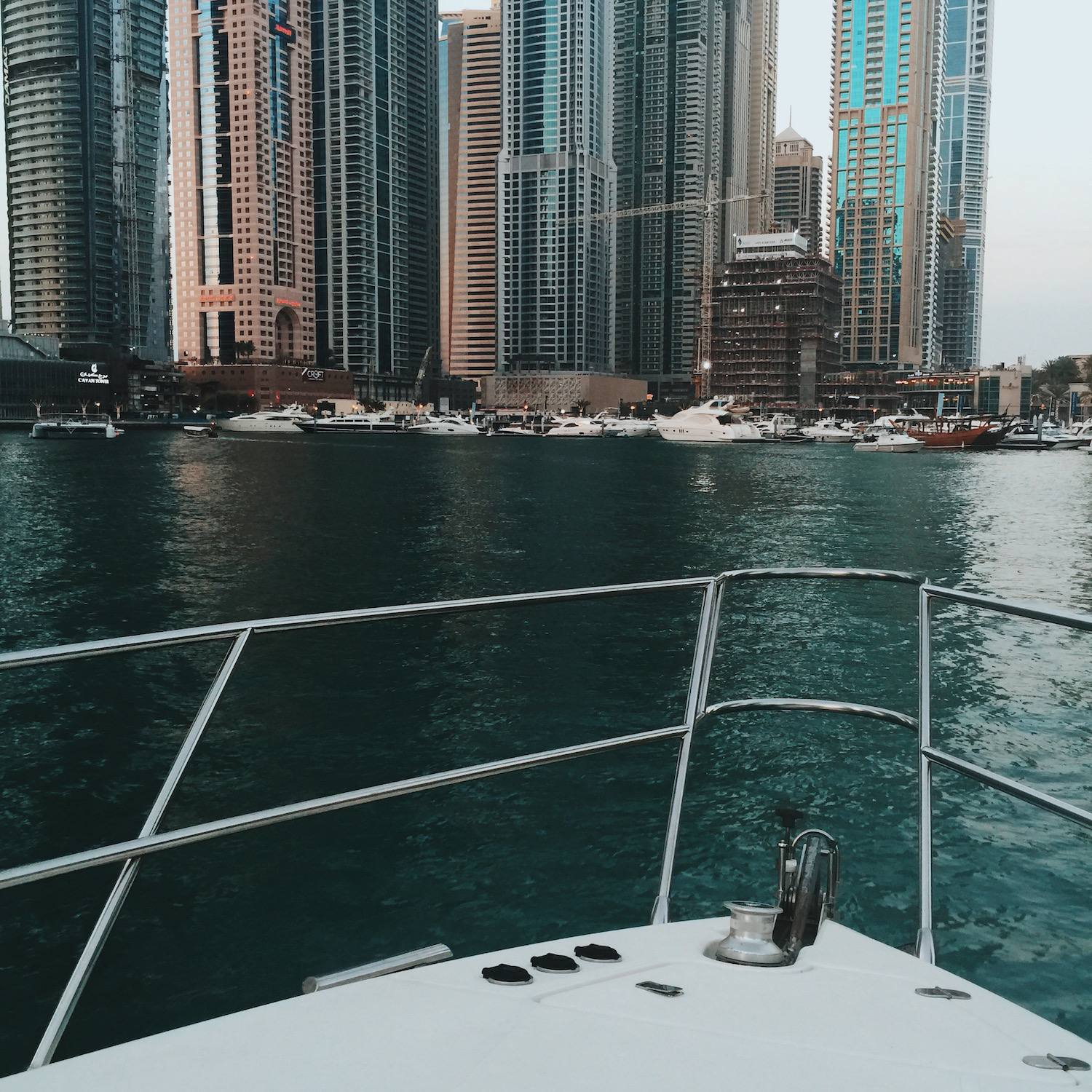 Dubai Travel Diary 63