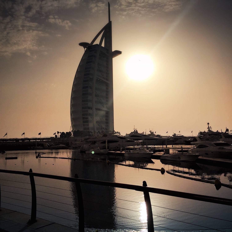 Dubai Travel Diary 87