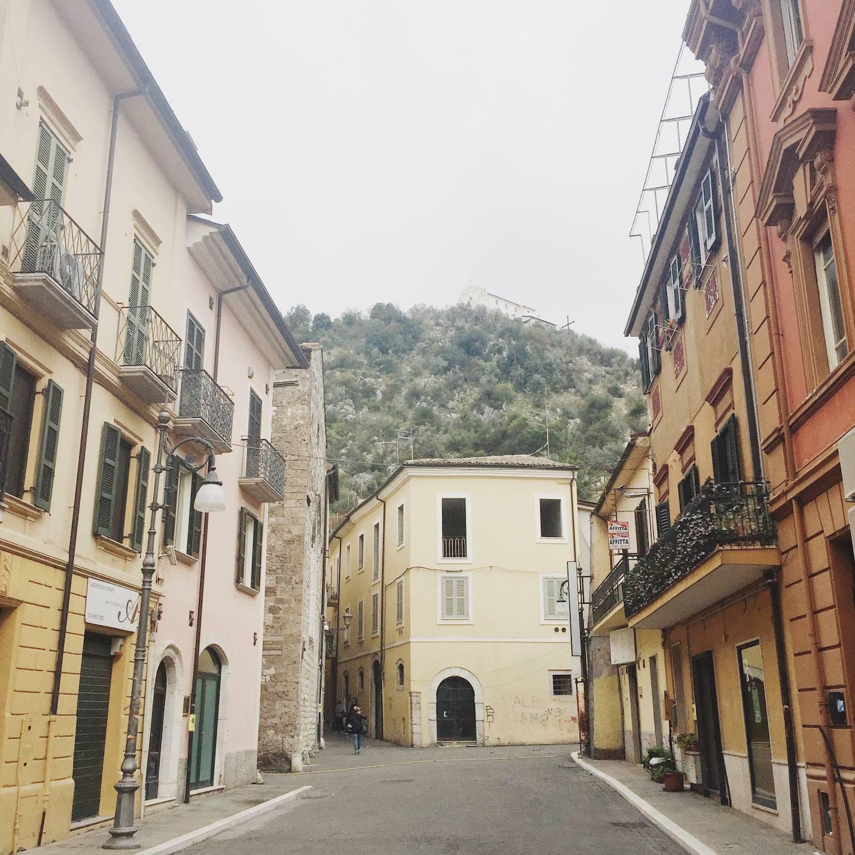 Italy Travel 17