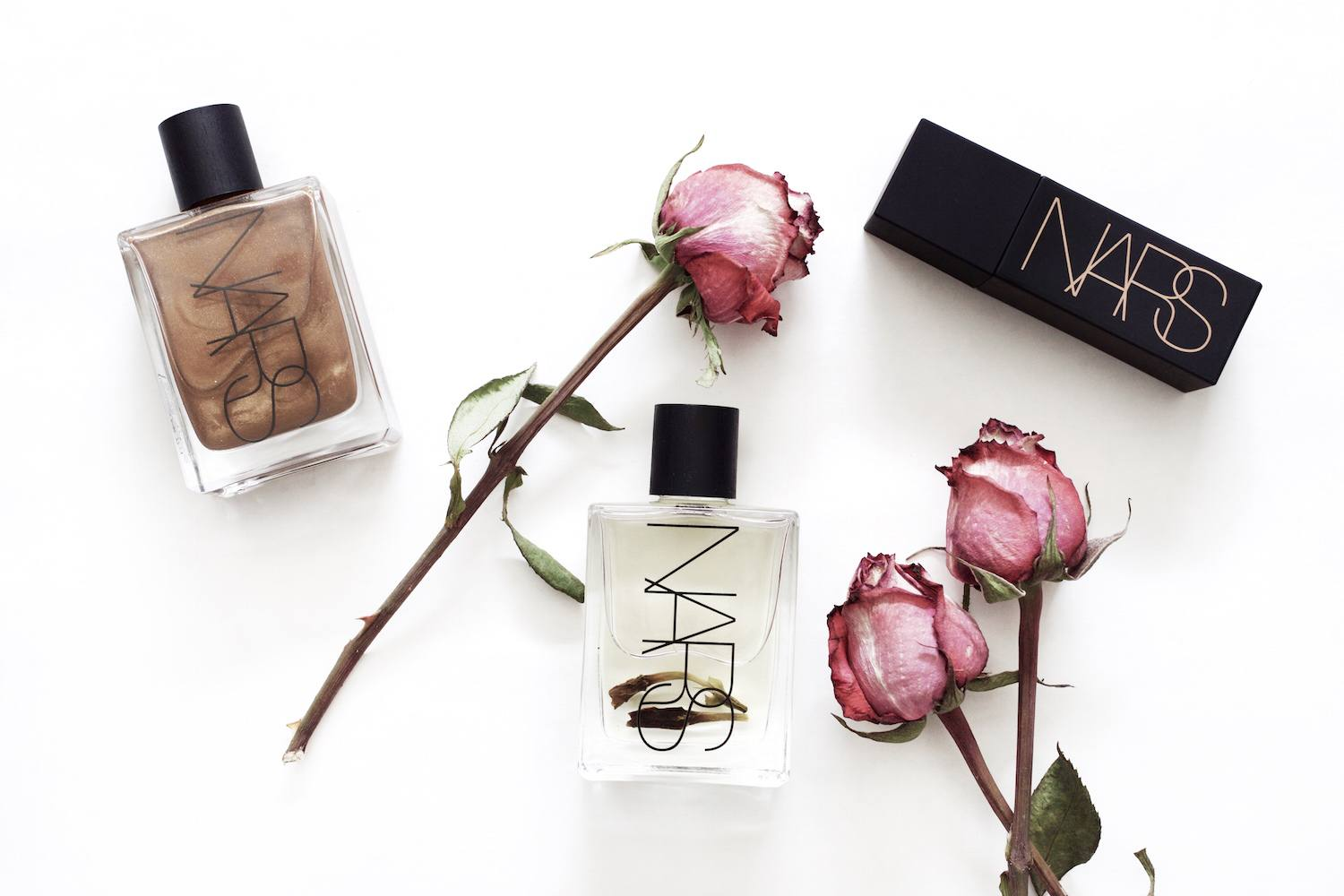 Beauty | NARS Tahiti Bronze Collection