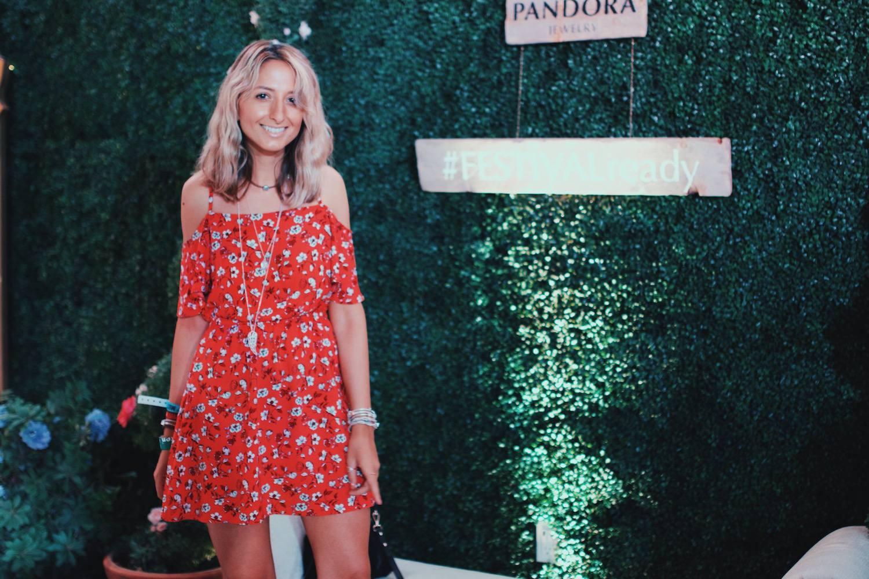 PANDORA Coachella 19