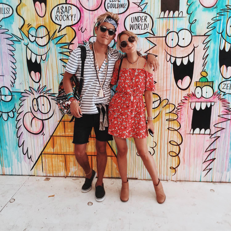 PANDORA Coachella 31