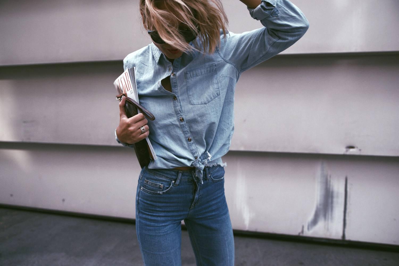 Denim Outfit Inspo 11