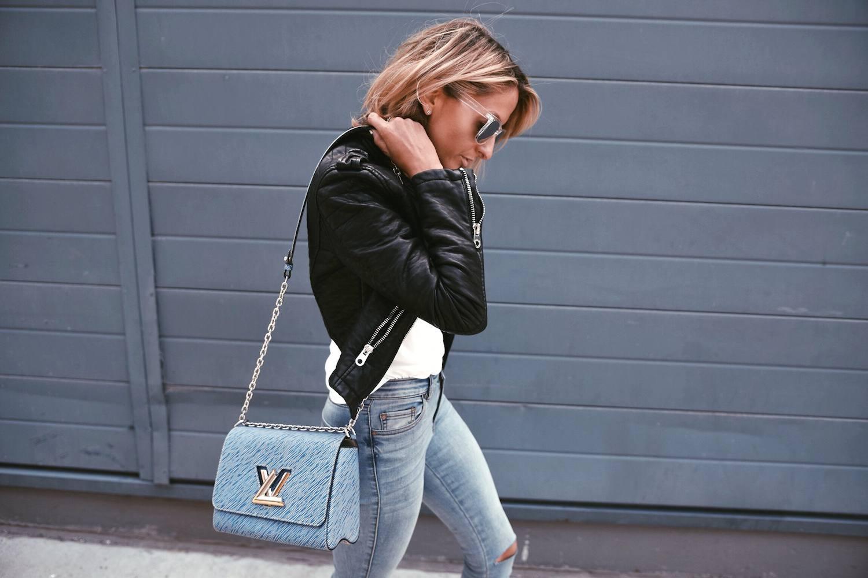 Louis Vuitton Twist Bag 08