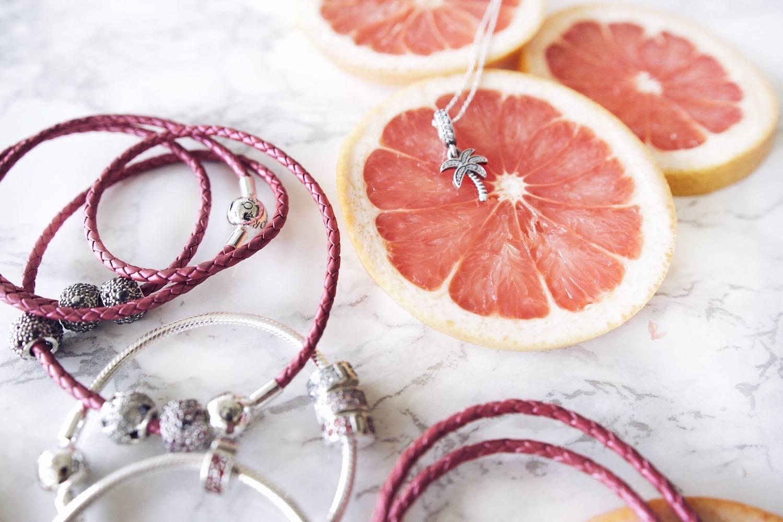 Summer Jewelry PANDORA 02