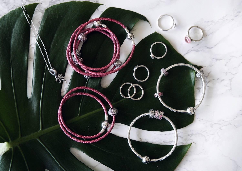 Summer Jewelry PANDORA 04