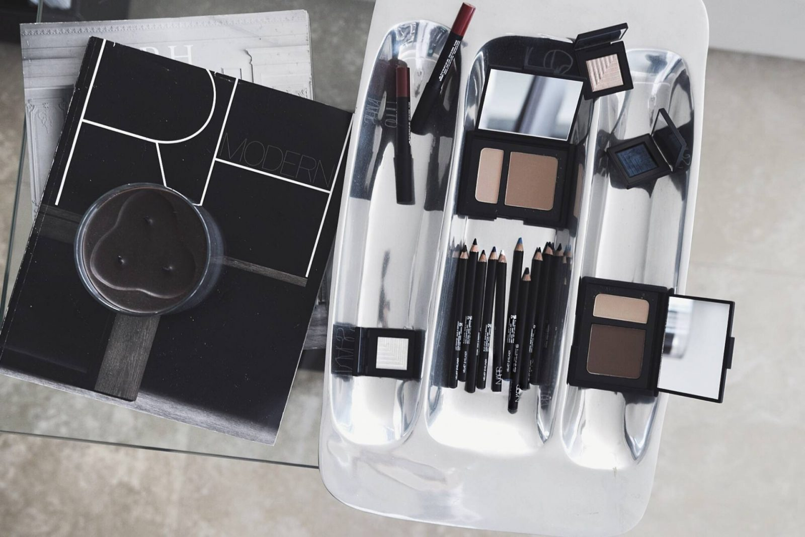 NARS Fall 2016 Collection