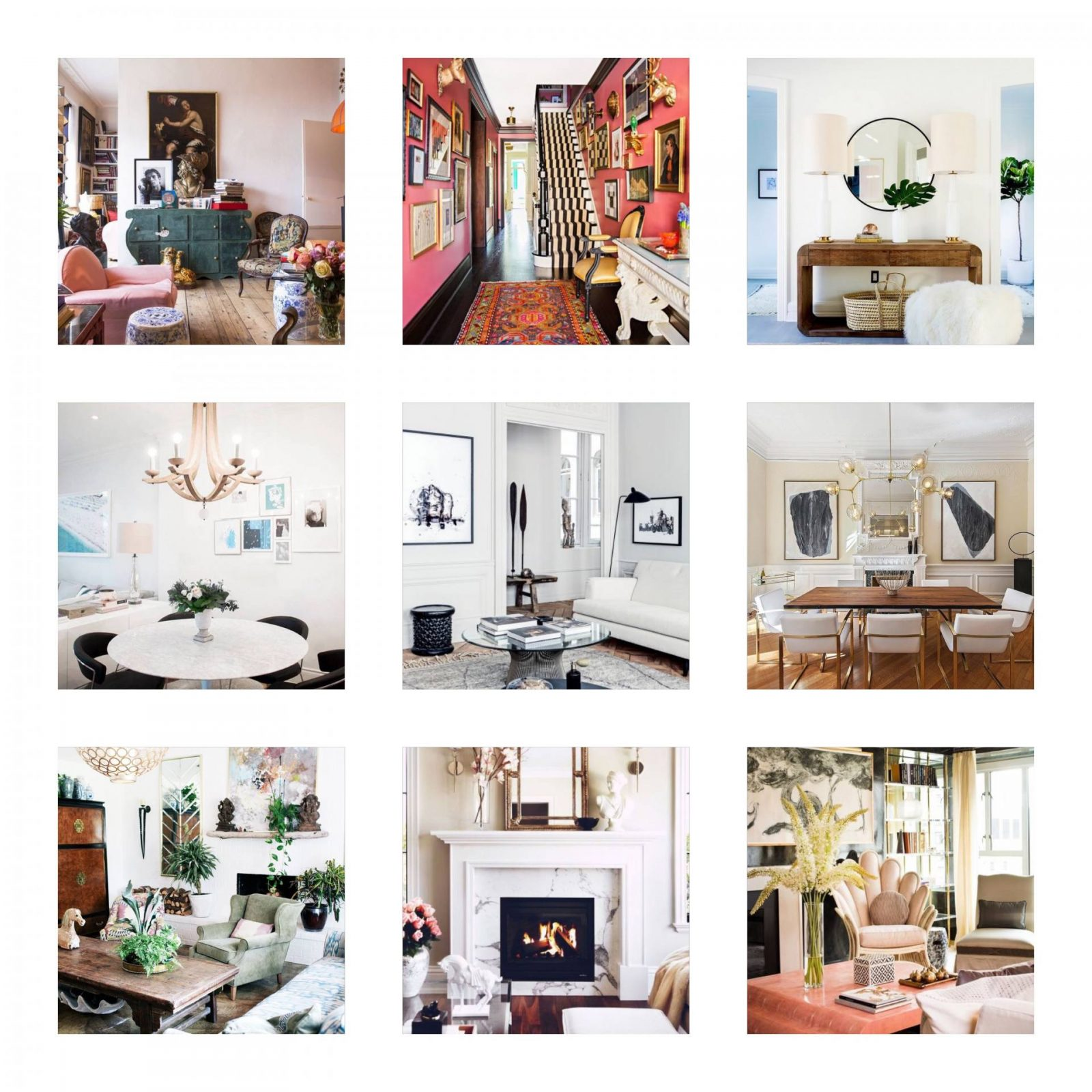 How to Win at Making Your Home More Eclectic