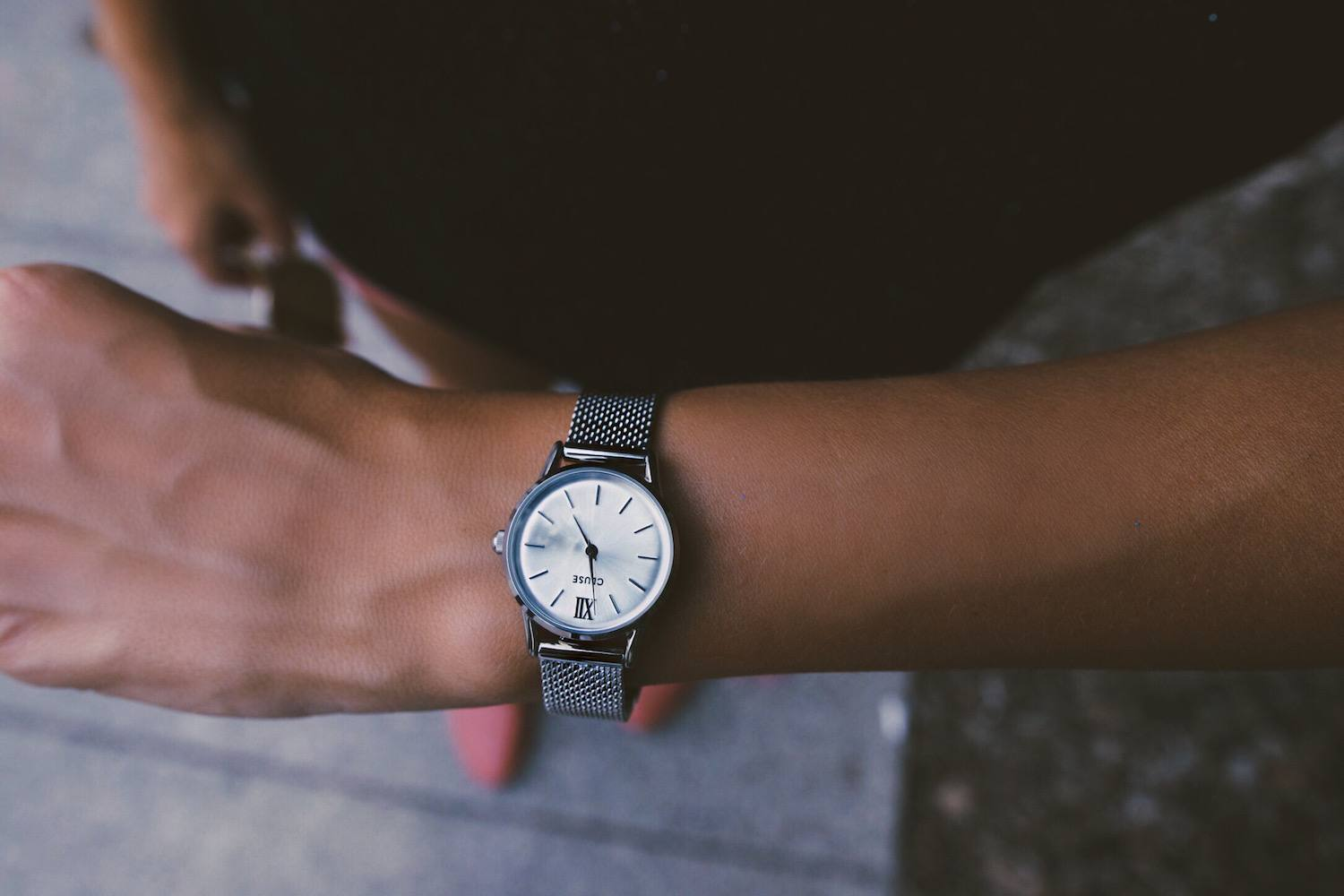 Why a Vintage Inspired Watch is Your Best Accessory