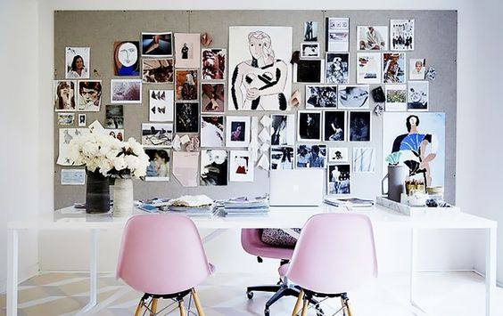 10 office styles of practical and successful people