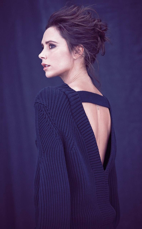 Jetset People: Victoria Beckham – JUSTINE Victoria Beckham
