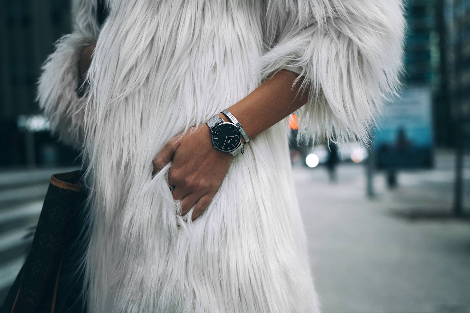 How to Style Your CLUSE Watch Like a Pro